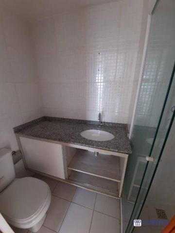 Cobertura com 2 dormitórios para alugar, 147 m² por R$ 2.200,00/mês - Campo Grande - Rio d - Foto 10