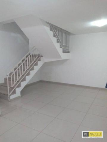 Casa com 3 dormitórios à venda, 126 m² por R$ 375.000,00 - Água Limpa - Volta Redonda/RJ - Foto 2