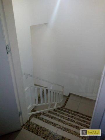 Casa com 3 dormitórios à venda, 126 m² por R$ 375.000,00 - Água Limpa - Volta Redonda/RJ - Foto 7