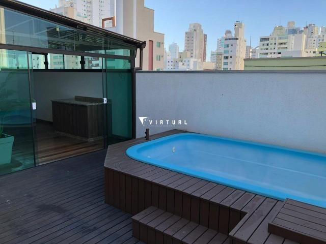 Apartamento à venda com 3 dormitórios em Centro, Balneario camboriu cod:662