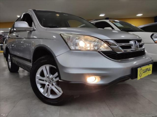 Honda Crv 2.0 Exl 4x2 16v - Foto 2
