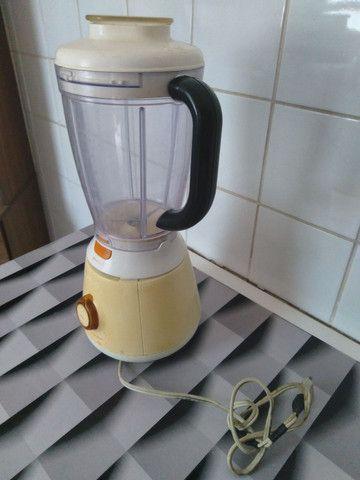 Liquidificador  retirada bairro Piratininga  - Foto 3