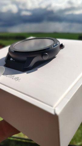 Relógio Amazafit GTR Lite 47mm - Foto 4
