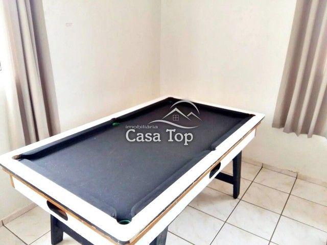 Apartamento à venda com 2 dormitórios em Estrela, Ponta grossa cod:4259 - Foto 13