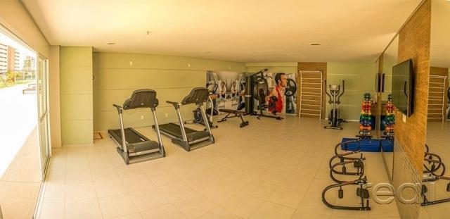 Apartamento à venda com 3 dormitórios em Parquelândia, Fortaleza cod:RL322 - Foto 10
