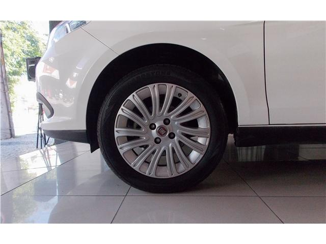 Fiat Grand siena 1.6 mpi essence 16v flex 4p manual - Foto 9