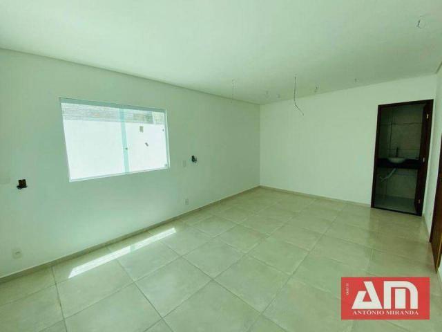 Casa com 3 dormitórios à venda, 145 m² por R$ 350.000 - Gravatá/PE - Foto 8