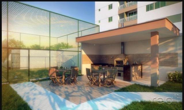 Apartamento à venda com 3 dormitórios em Benfica, Fortaleza cod:RL134 - Foto 7