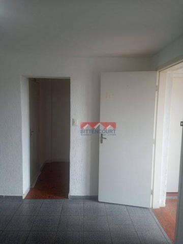 Casa com 1 dormitório para alugar por R$ 800,00/mês - Vila Arens I - Jundiaí/SP - Foto 2