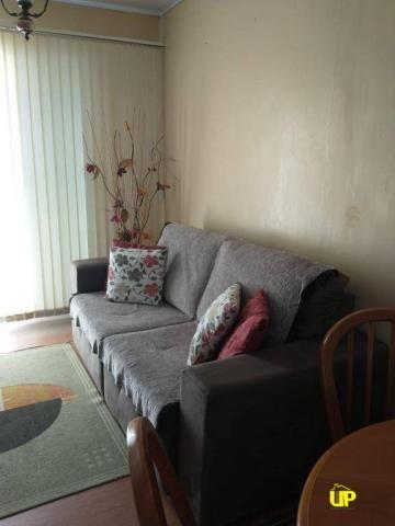 Casa com 1 dormitório à venda- Fragata - Pelotas/RS - Foto 6