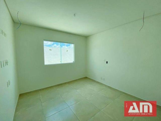 Casa com 3 dormitórios à venda, 145 m² por R$ 350.000 - Gravatá/PE - Foto 15