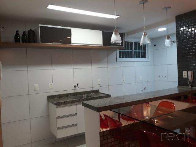 Apartamento à venda com 3 dormitórios em Parquelândia, Fortaleza cod:RL322 - Foto 17