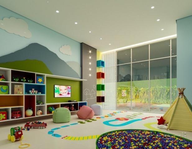 Apartamento à venda com 3 dormitórios em Aldeota, Fortaleza cod:RL4 - Foto 5