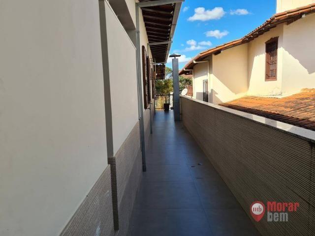 Casa com 3 dormitórios à venda, 366 m² por R$ 1.490.000,00 - Sao Jose - Belo Horizonte/MG - Foto 14