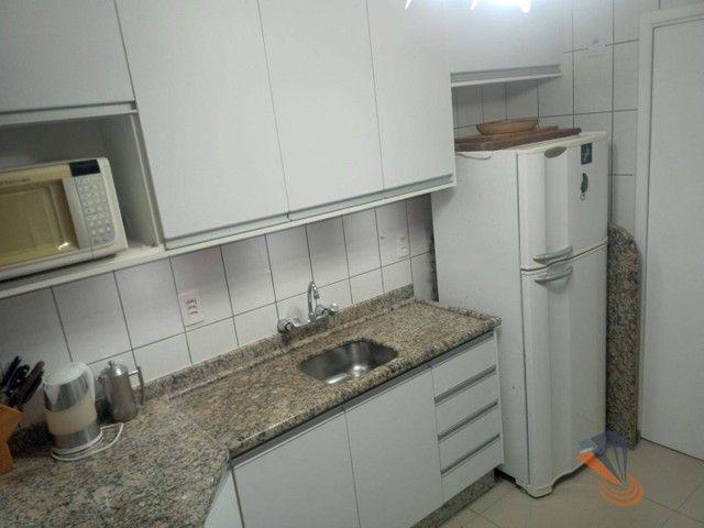 Apartamento à venda, 94 m² por R$ 460.000,00 - Balneário - Florianópolis/SC - Foto 8