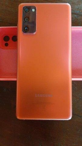 Galaxy s20 FE 256/8.