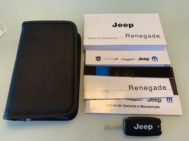 Jeep Renegade Sport 2016 R$70.990. - Foto 6