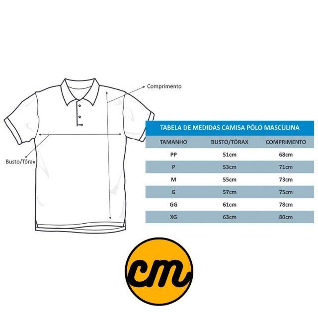 Camiseta Nike Polo - Foto 2