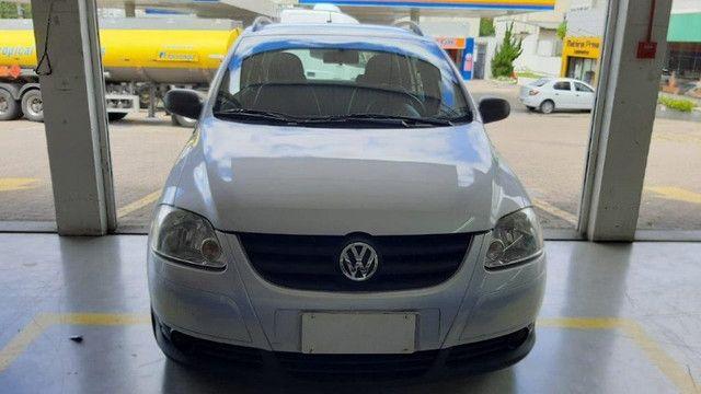 Volkswagen Spacefox 1.6 Trend 2008 Completa em Excelente Estado - Foto 5