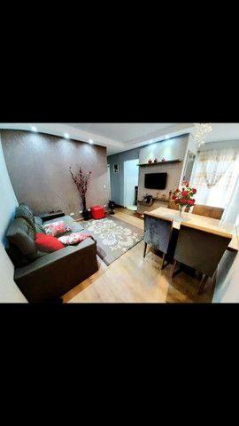 Condomínio Parque Real, apto 3 dorms, garagem coberta, ac financiamento - Foto 7