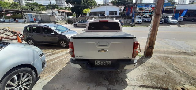 S10 LT 2.8 turbo diesel 2013 4x4 mecanica  - Foto 6
