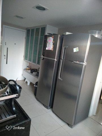 SIM| Apartamento com quartos, sendo 03 suítes, 04 vagas, 160m² a Beira Mar de Olinda - Foto 4