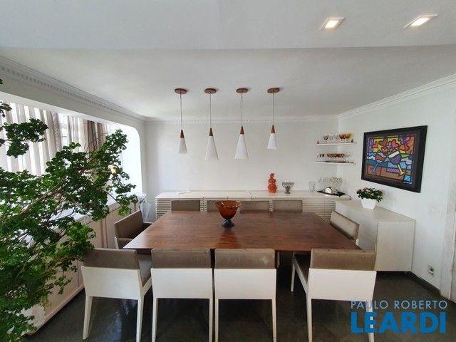 Apartamento à venda com 4 dormitórios em Jardim américa, São paulo cod:650346 - Foto 11