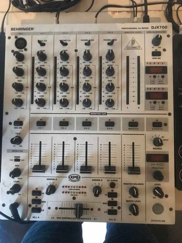 Kit cdj 350 pioneer + mixer - Foto 3