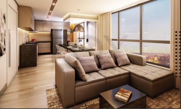 Apartamento à venda com 3 dormitórios em Santo agostinho, Belo horizonte cod:19509 - Foto 3