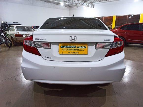 Honda civic lxs manual - Foto 4