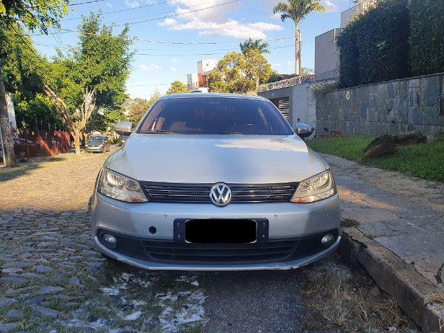 VW Jetta 2.0 Prata - Foto 3