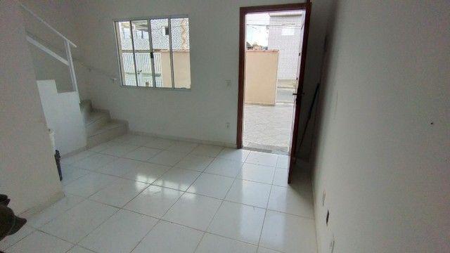 Sobrado amplo novo 2 dormitórios Jardim Japurá Praia Grande - Foto 3