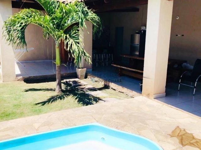 Casa no bairro Altos do Coxipó - Foto 8