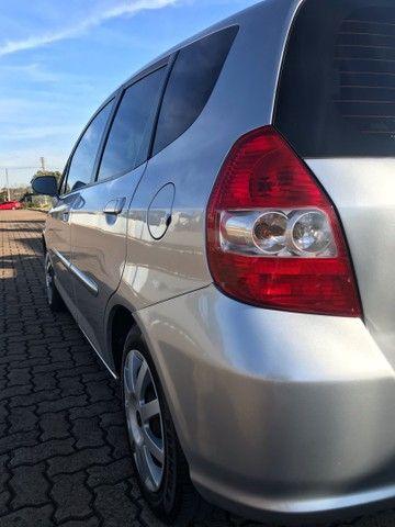Honda fit 1.4 lx abaixo da fipe - Foto 4