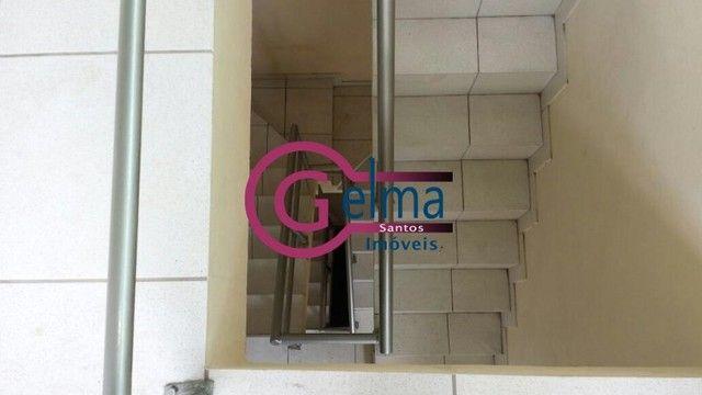 Cód. 030 Apartamento de 1/4 na Gentil com Guerra Passos - Foto 12