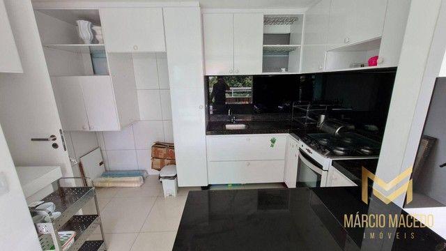 Apartamento com 3 dormitórios à venda, 76 m² por R$ 520.000,00 - Engenheiro Luciano Cavalc - Foto 6