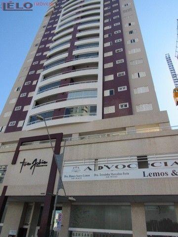 Apartamento para alugar com 3 dormitórios em Novo centro, Maringa cod:04332.001