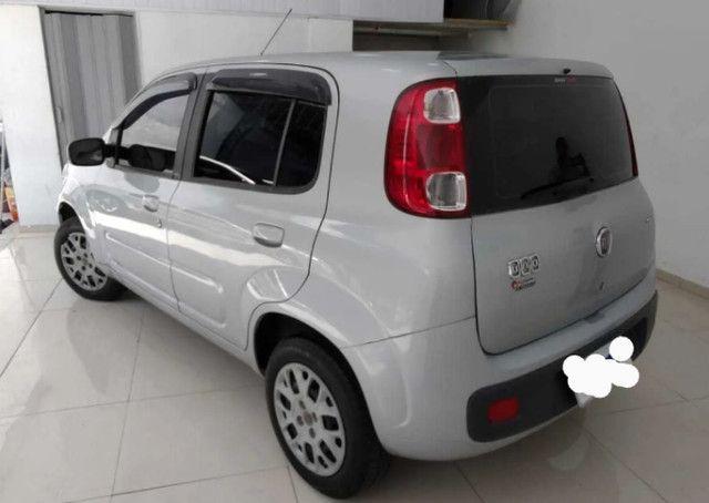 Fiat uno Vivace 1.0 no precinho - Foto 4