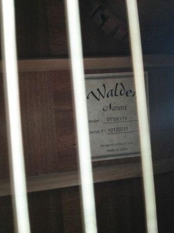 Violão Walden  - Foto 3