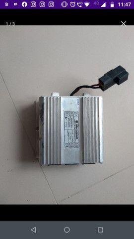 Modulo Multiplex Ecu Onibus Marcopolo Audace