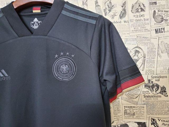 Camisa Alemanha  - Foto 2