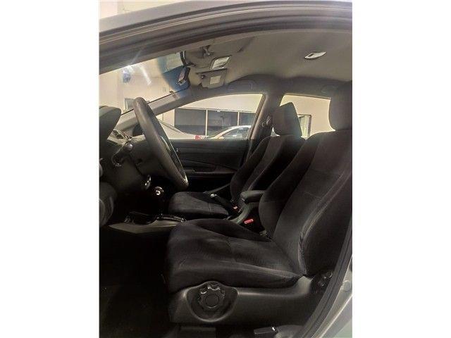 Honda City 2013 1.5 lx 16v flex 4p automático - Foto 7