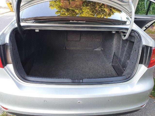 VW Jetta 2.0 Prata - Foto 2