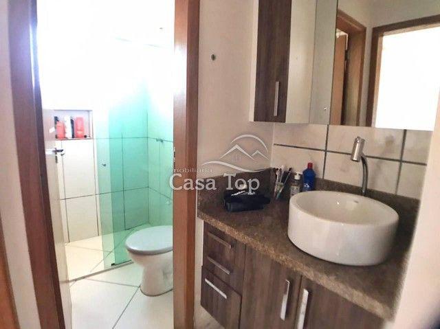 Apartamento à venda com 2 dormitórios em Estrela, Ponta grossa cod:4259 - Foto 9