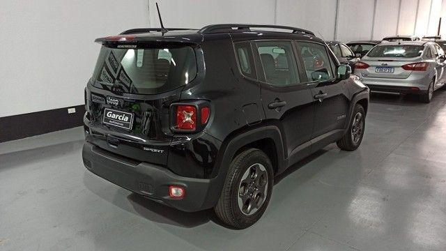 Jeep Renegade 1.8 Sport - Foto 6