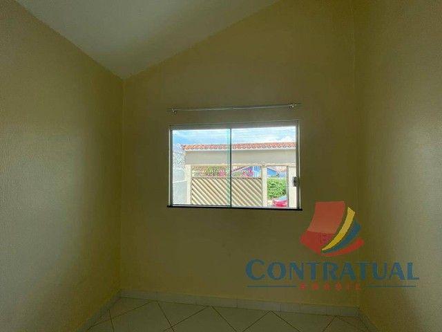 Casa no Residencial Vila Verde 1 - Foto 4