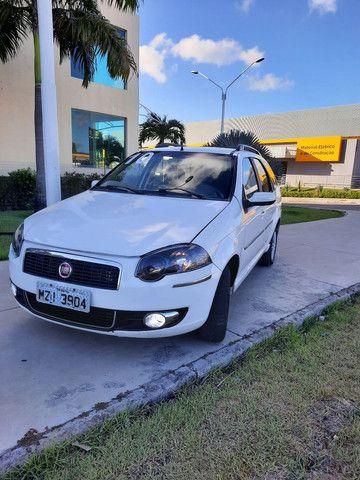 Fiat palio wekeend Excelente!!!!!