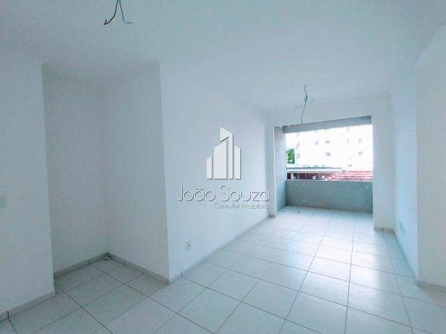 JS- Em construção! Apartamento 2 quartos (Suíte) em Casa amarela 50m² - Fantasy - Foto 6