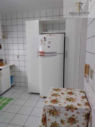 Apartamento para vender no bairro do Bessa, João Pessoa, PB - Foto 9
