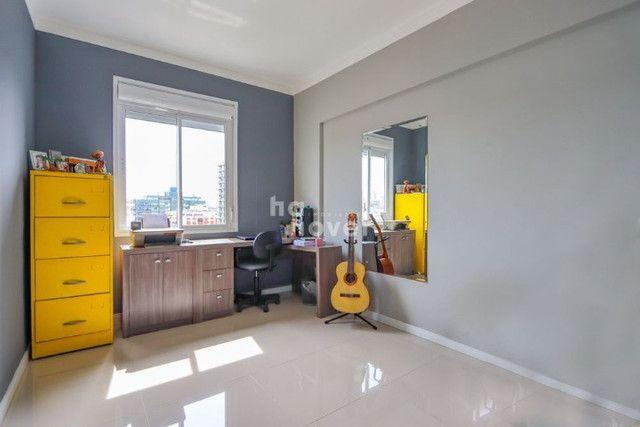 Apartamento Alto Padrão Próximo ao Hospital de Caridade - Santa Maria RS - Foto 17